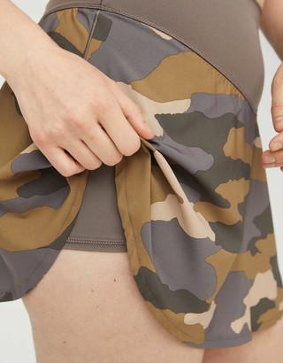 aerie OFFLINE Nylon Skirt