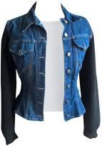 Jean Paul Gaultier Veste en jean