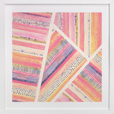 Minted Magic Carpet Ride Art Print
