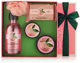 Pink Grapefruit Bath & Body Small Gift
