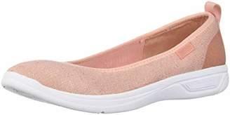 Kenneth Cole Reaction Women's Ready Ballet Slip On Sneaker