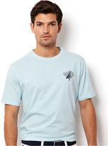 Nautica Shirt, Marlin Diagram T-Shirt