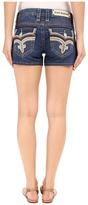 Rock Revival Xia H400 Shorts