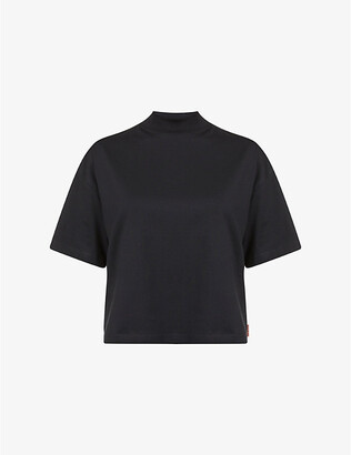 Acne Studios Emirka cotton-jersey T-shirt