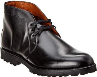 Allen Edmonds Tate Chukka Leather Boot