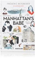 Assouline Manhattan's Babe