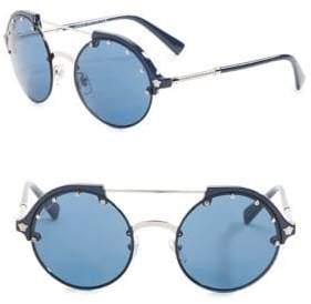 Versace 53MM Phantos Sunglasses