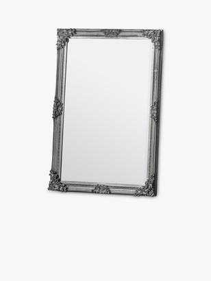 Unbranded Fiennes Rectangular Decorative Frame Wall Mirror, 103 x 70cm