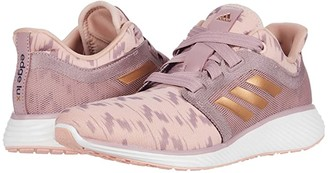 adidas Edge Lux 3 (Echo Pink/Copper Metallic/Legacy Purple) Women's Shoes