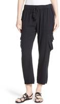 Soft Joie Women's Marquette Crop Pants