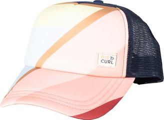 Rip Curl Sunsetters Trucker Hat