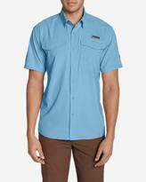 Eddie Bauer Men's Ahi Short Sleeve Shirt