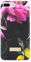 Ted Baker Citrus Bloom Iphone 7 Case - Black