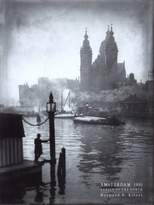 Poster Discount Amsterdam, 1901 Art Print Photography Art Poster Print by Bern Eilers, 24x32