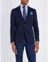 Etro Minosse Cotton-blend Jacket