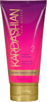 Ulta Kardashian Sun Kissed Instant Sunless Lotion