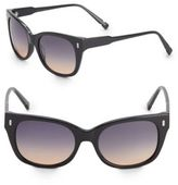 Jason Wu Wayfarer Sunglasses