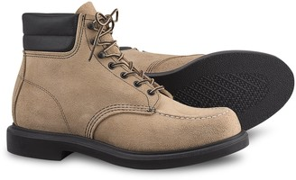 Red Wing Shoes Limited Edition Classic SuperSole in Sand