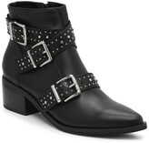 Thumbnail for your product : Steve Madden Glori Motorcycle Bootie