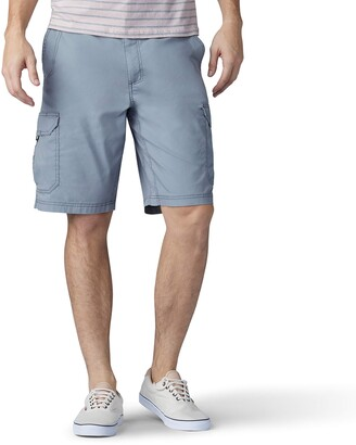 Lee Men's Big & Tall Extreme Motion Crossroad Cargo Short