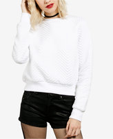 Volcom Juniors' Embellished Sweatshirt