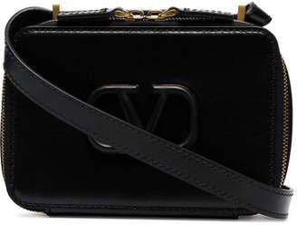 Valentino Garavani Vslingsmall Leather Crossbody Bag