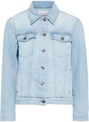 Frame Heritage Original Denim Jacket