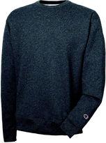 Champion Long-Sleeve Powerblend Fleece Crew Sweatshirt