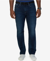Nautica Men's Pure Deep Ocean Wash Jeans