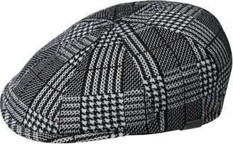 Kangol Men's Pattern Flexfit Ivy Cap
