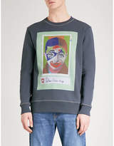 Vivienne Westwood Dylan cotton-blend jumper