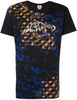 Vivienne Westwood Man graphic print T-shirt
