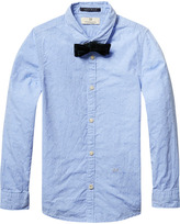 Scotch & Soda Light Blue Dress Shirt