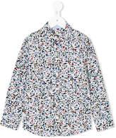 Paul Smith spot print shirt