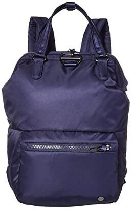 Pacsafe Citysafe CX Anti-Theft Mini Backpack (Nightfall) Backpack Bags