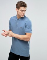 Benetton Short Sleeve Regular Fit Polo