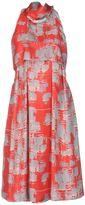 Giorgio Armani Knee-length dresses - Item 34693128