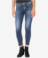 Silver Jeans Co. Avery Skinny Ankle Jeans