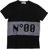 Numero 00 T-shirts - Item 12102307