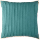 JCP HOME JCPenney HomeTM Tapestry Stripe Euro Pillow