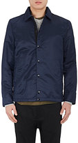 Rag & Bone Men's Matty Nylon Shirt Jacket