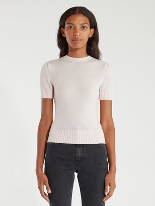 Freya Billie The Label Puff Sleeve Sweater