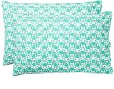 Cape Cod Extra Pillowcases, Set of 2, Pool