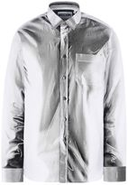 Moschino Long Sleeve Shirt