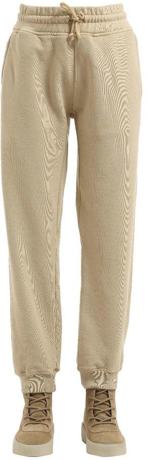 Yeezy Paneled Cotton Sweatpants