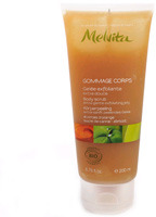 Melvita Organic Essentials Extra Gentle Body Scrub 6.76oz