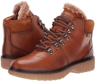 PIKOLINOS Bruselas W0U-8659 (Brandy Tan) Women's Shoes