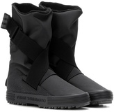 Y-3 Sno Foxing Strap Boots