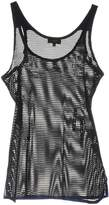 Lucas Hugh Tank tops - Item 37994763