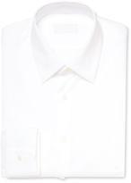 Prada Solid Dress Shirt